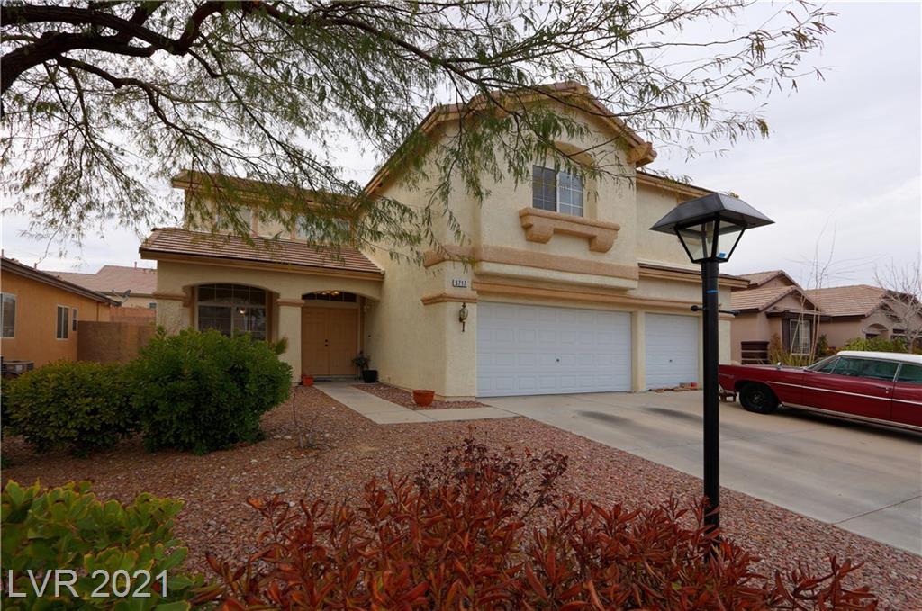 9717 Paso Fino Street Property Photo - Las Vegas, NV real estate listing