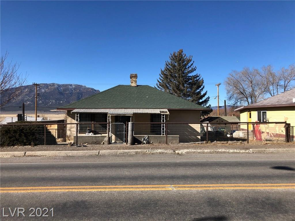 18 FOURTH Property Photo - Mc Gill, NV real estate listing