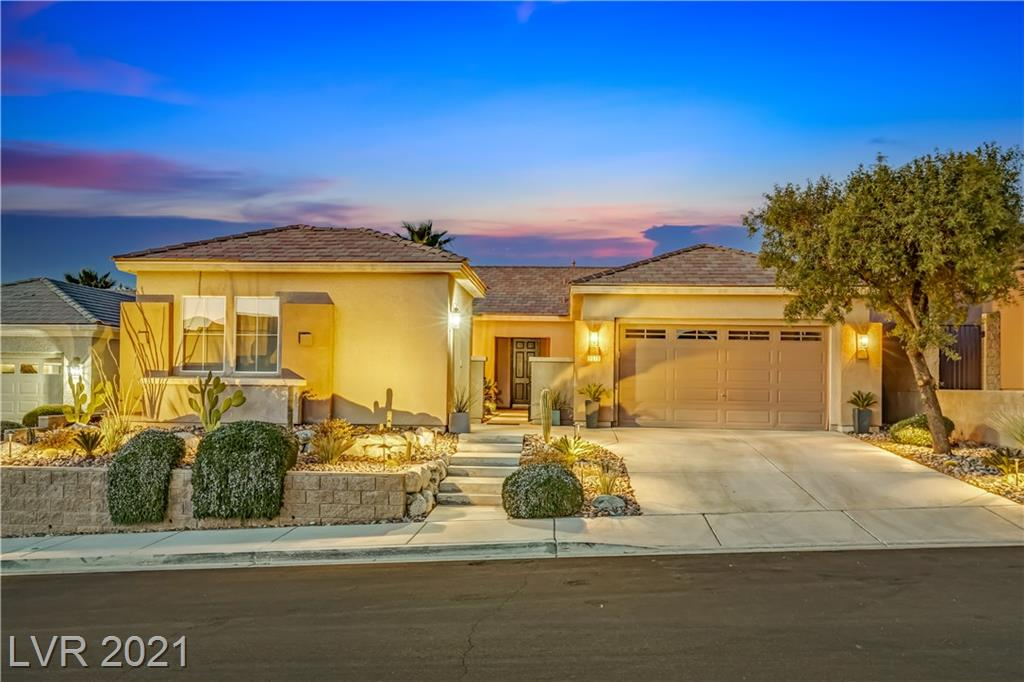 2570 Kinghorn Place Property Photo - Henderson, NV real estate listing