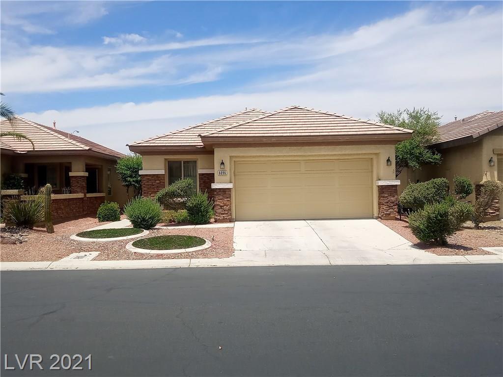 6096 Saddle Horse Avenue Property Photo