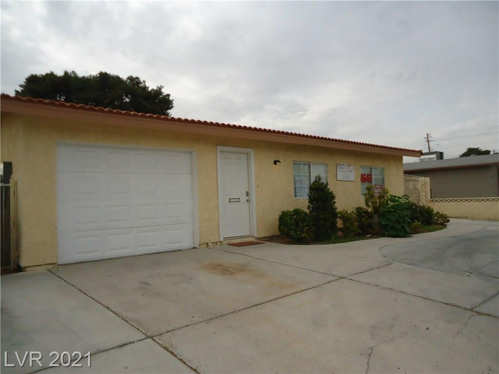 4545 Desert Inn Road Property Photo - Las Vegas, NV real estate listing