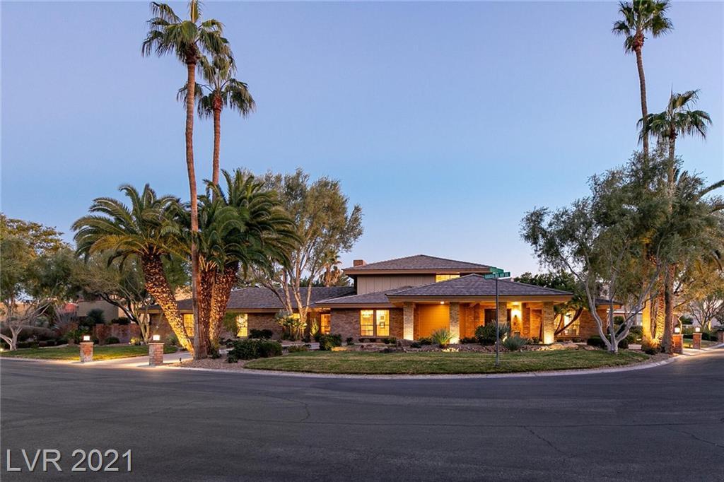 201 Starlite Drive Property Photo - Las Vegas, NV real estate listing