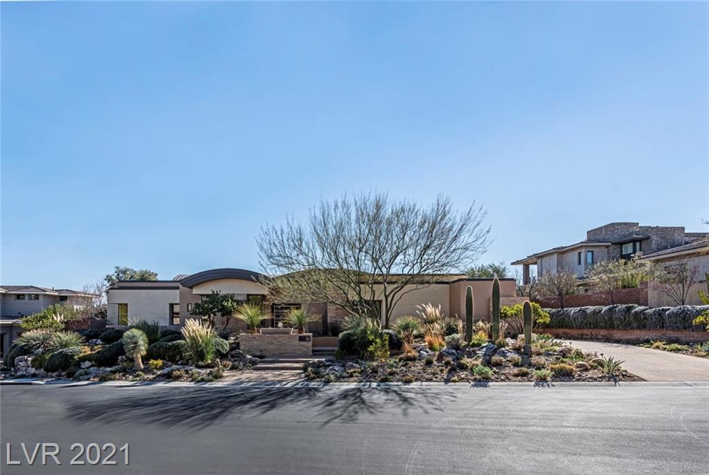 21 Painted Feather Way Property Photo - Las Vegas, NV real estate listing