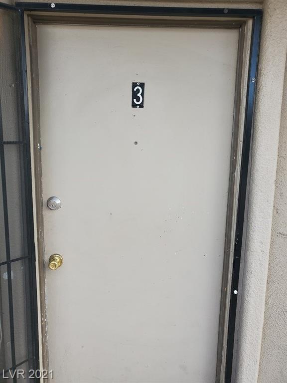 2505 Cedar Avenue #3 Property Photo - Las Vegas, NV real estate listing