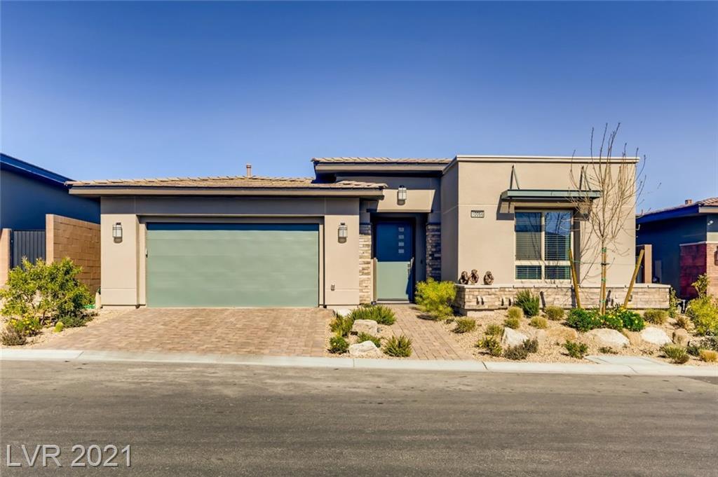 10066 Amethyst Hills Street Property Photo - Las Vegas, NV real estate listing