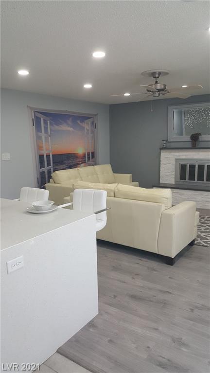 1332 Stevens Street Property Photo - Las Vegas, NV real estate listing