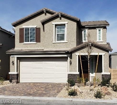 7432 Tinley Creek Avenue Property Photo