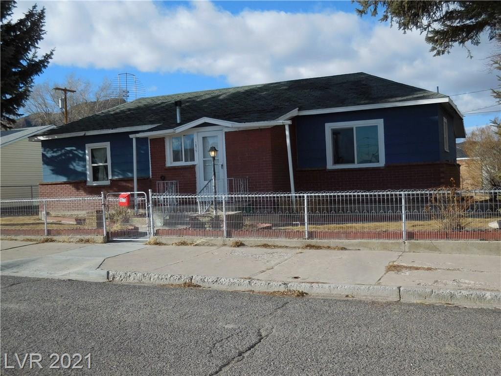 1075 Park Avenue Property Photo - Ely, NV real estate listing