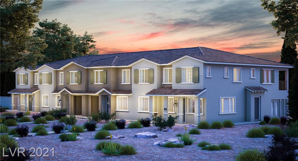 20 Barbara Lane 94 #94 Property Photo - Las Vegas, NV real estate listing