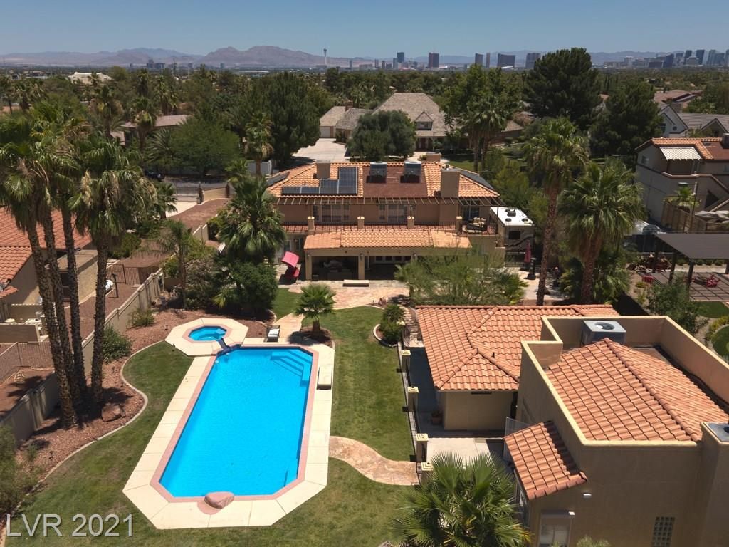 2665 Monte Cristo Way Property Photo - Las Vegas, NV real estate listing