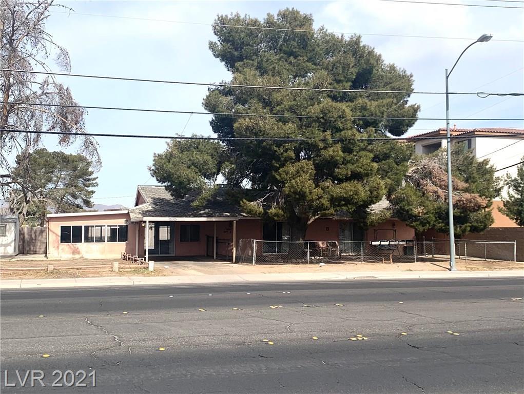 5740 Lake Mead Boulevard Property Photo