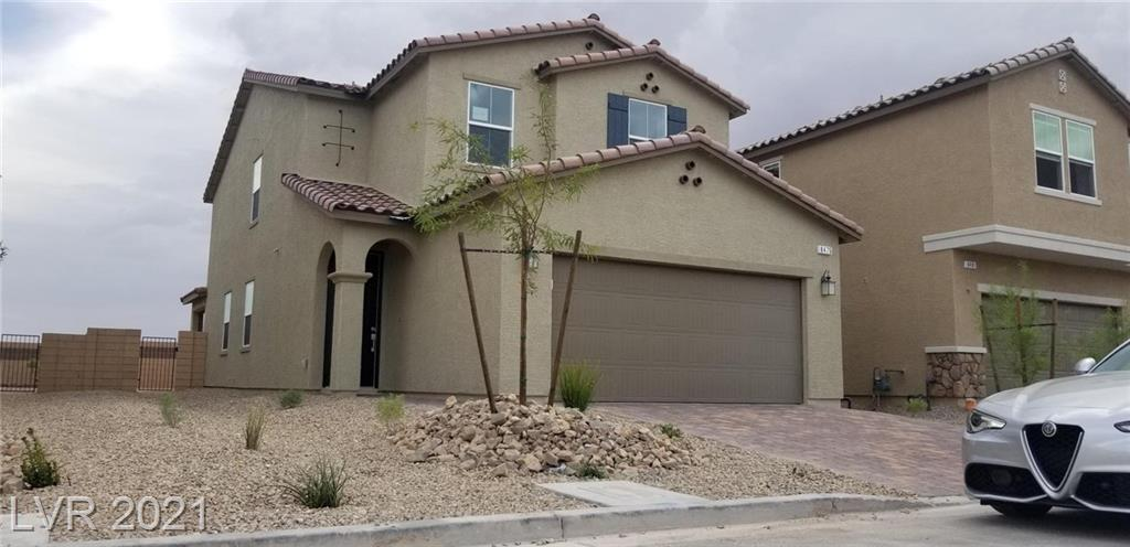 8475 Green Alder Court Property Photo - Las Vegas, NV real estate listing