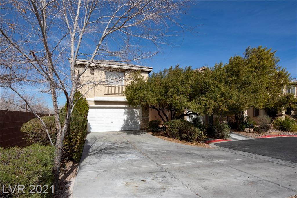 4104 Naumkeg Court Property Photo - Las Vegas, NV real estate listing