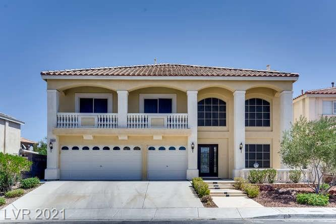 7994 Coronado Coast Street Property Photo