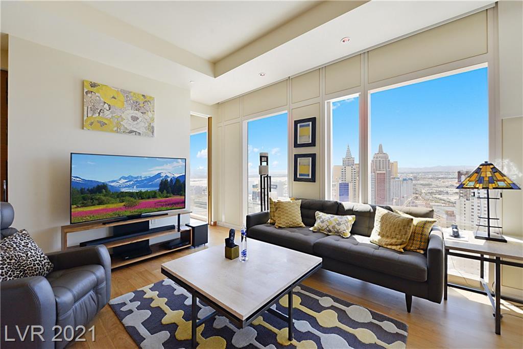3750 Las Vegas Boulevard #3001 Property Photo