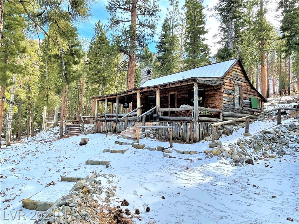 585 Snow Fall Trail Property Photo 1