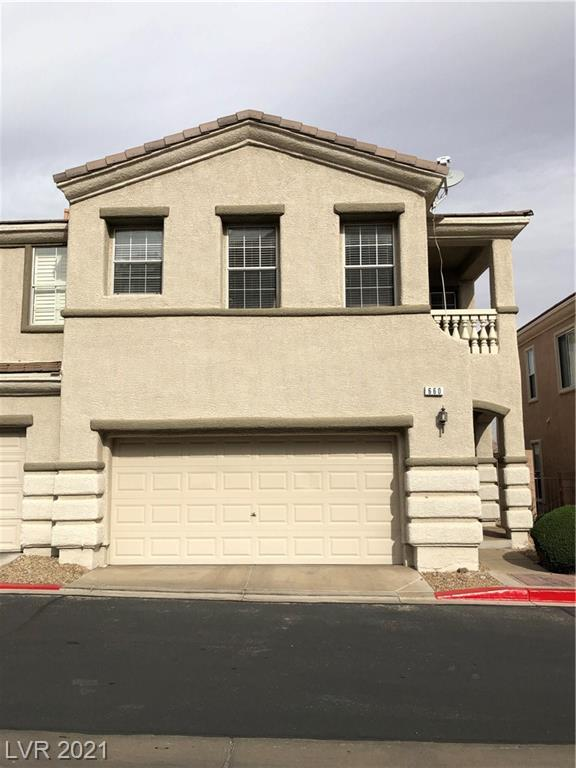 660 INTEGRITY POINT Avenue Property Photo - Henderson, NV real estate listing