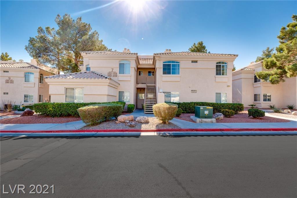 7400 Flamingo Road #2057 Property Photo