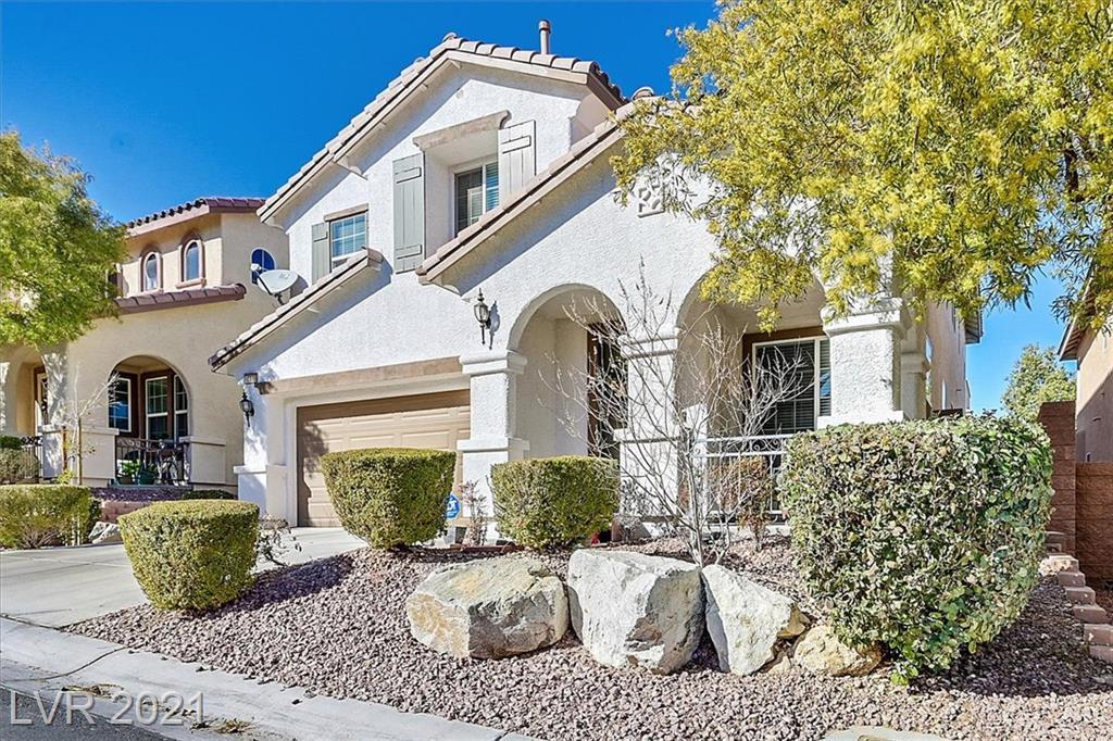 10418 Prairie Mountain Avenue Property Photo