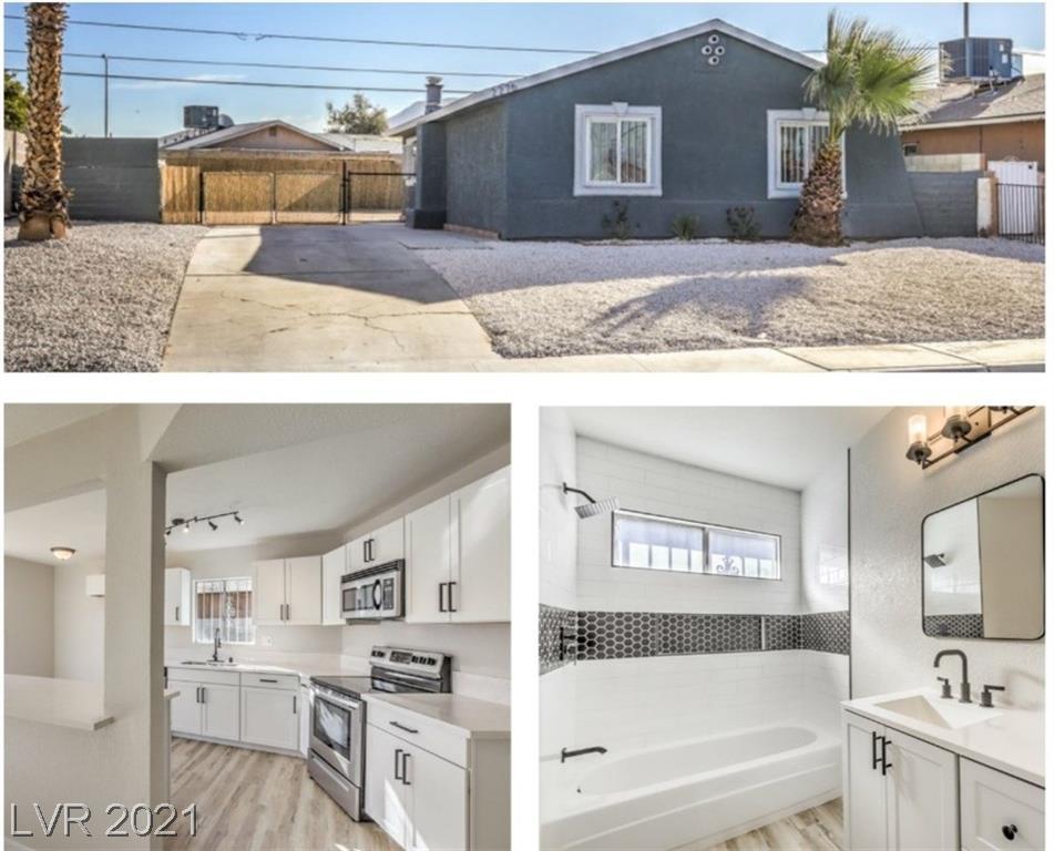 2276 Colebrook Street Property Photo - Las Vegas, NV real estate listing