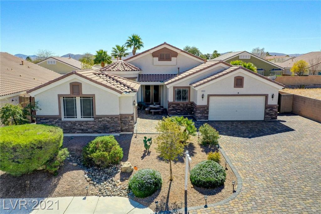 9323 Column Cactus Street Property Photo - Las Vegas, NV real estate listing