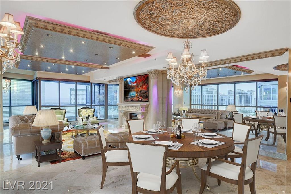 4575 Dean Martin Drive #1812 Property Photo - Las Vegas, NV real estate listing
