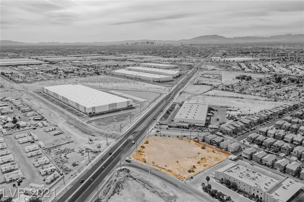3899 N LAS VEGAS Boulevard Property Photo - Las Vegas, NV real estate listing