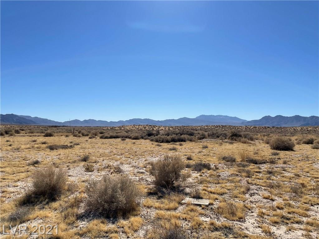 490 Kingston Road Property Photo - Jean, NV real estate listing