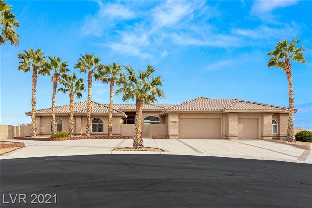 6820 ANTLER Court Property Photo - Las Vegas, NV real estate listing