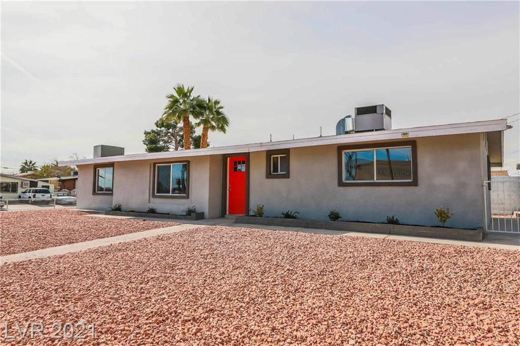 3101 Civic Center Drive Property Photo - North Las Vegas, NV real estate listing