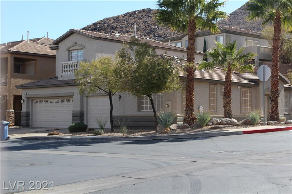 699 Solitude Point Avenue Property Photo - Henderson, NV real estate listing