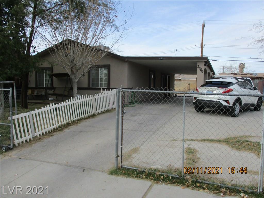 3806 Haddock Avenue Property Photo