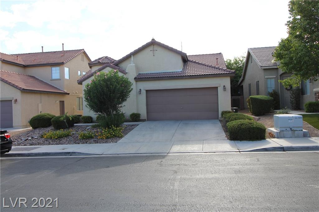 754 Rise Canyon Drive Property Photo - Henderson, NV real estate listing