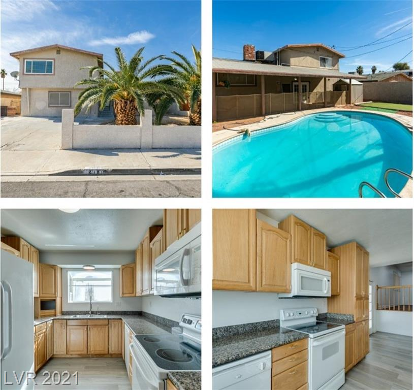 2109 Valley Drive Property Photo - Las Vegas, NV real estate listing