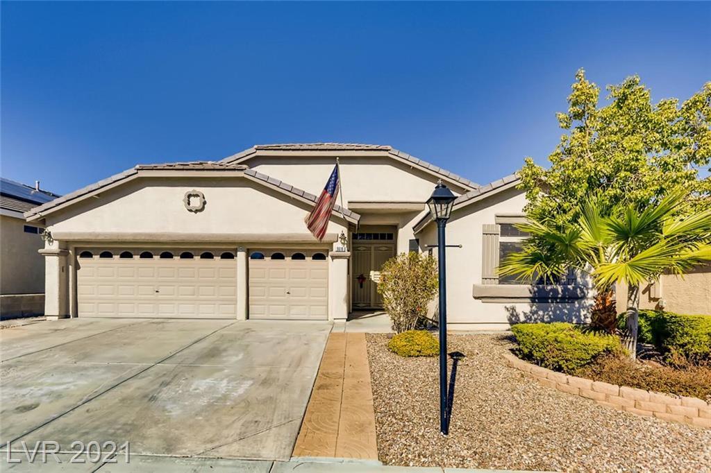 8616 Burning Hide Avenue Property Photo - Las Vegas, NV real estate listing