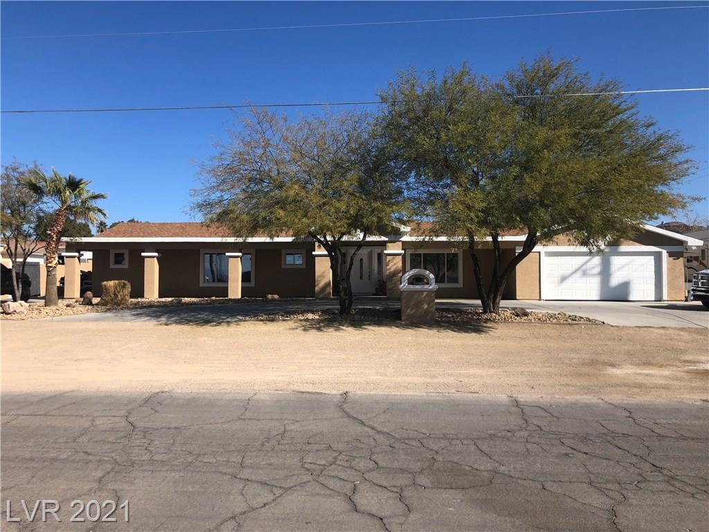 1920 Thoroughbred Road Property Photo - Henderson, NV real estate listing