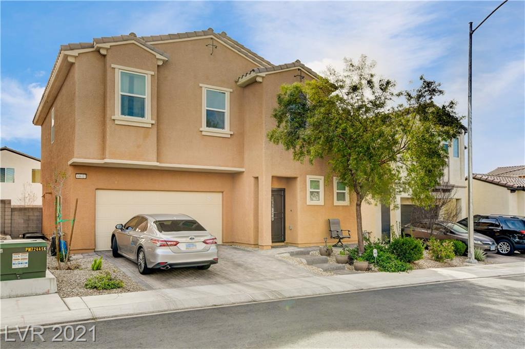 6841 Compass Cove Avenue Property Photo - Las Vegas, NV real estate listing