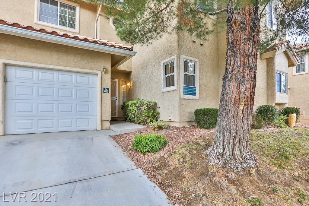 9376 Horizon Vista Lane Property Photo - Las Vegas, NV real estate listing