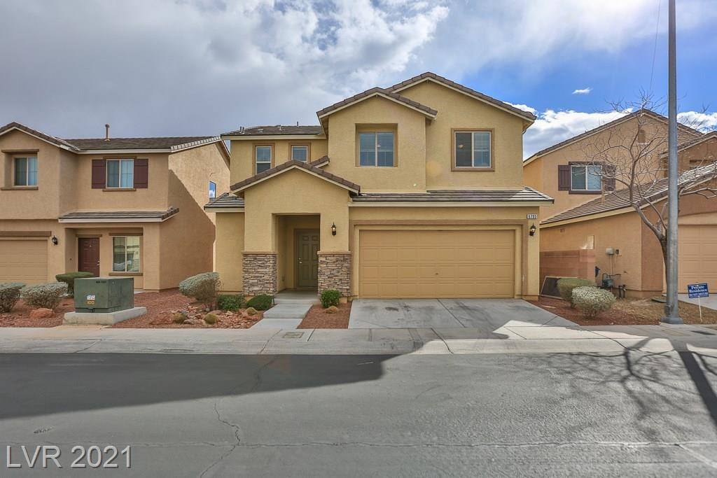6705 Silent Vista Way Property Photo - Las Vegas, NV real estate listing