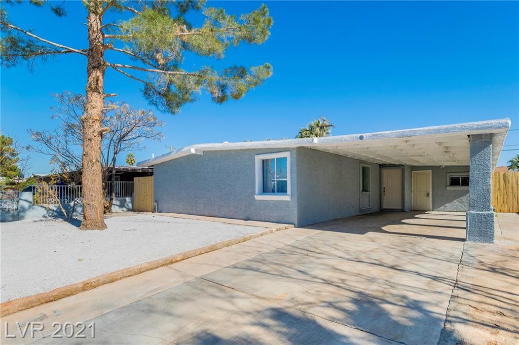 1700 Ingraham Street Property Photo - North Las Vegas, NV real estate listing