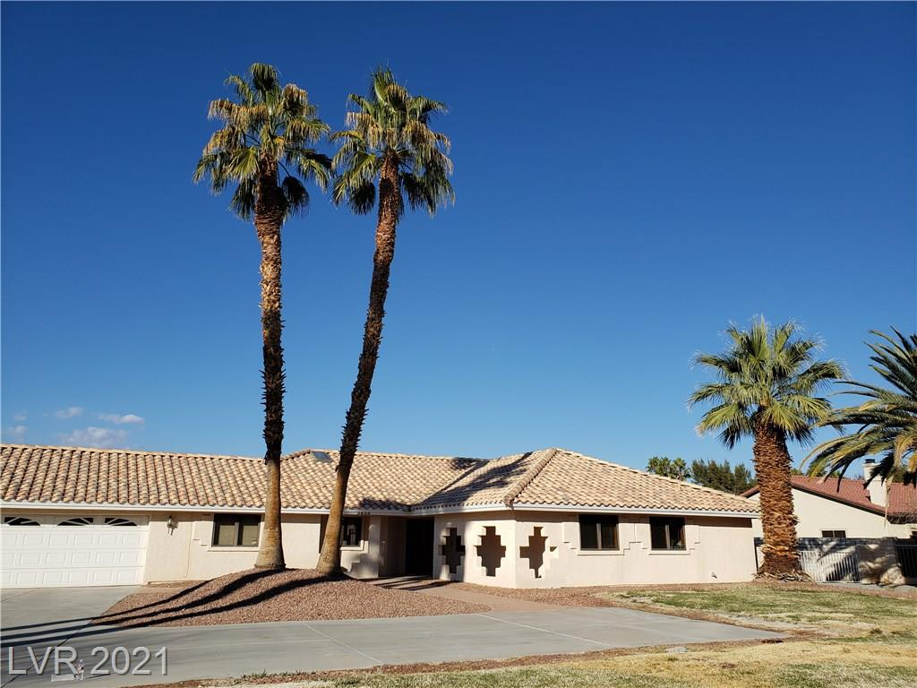 3630 Tobias Lane Property Photo - Las Vegas, NV real estate listing