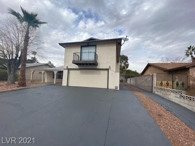 6228 Lanning Lane Property Photo - Las Vegas, NV real estate listing