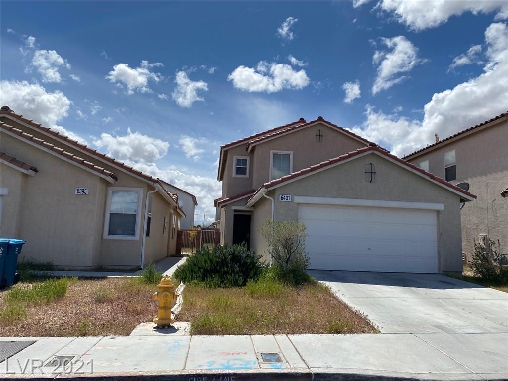 6401 Eldorado Property Photo