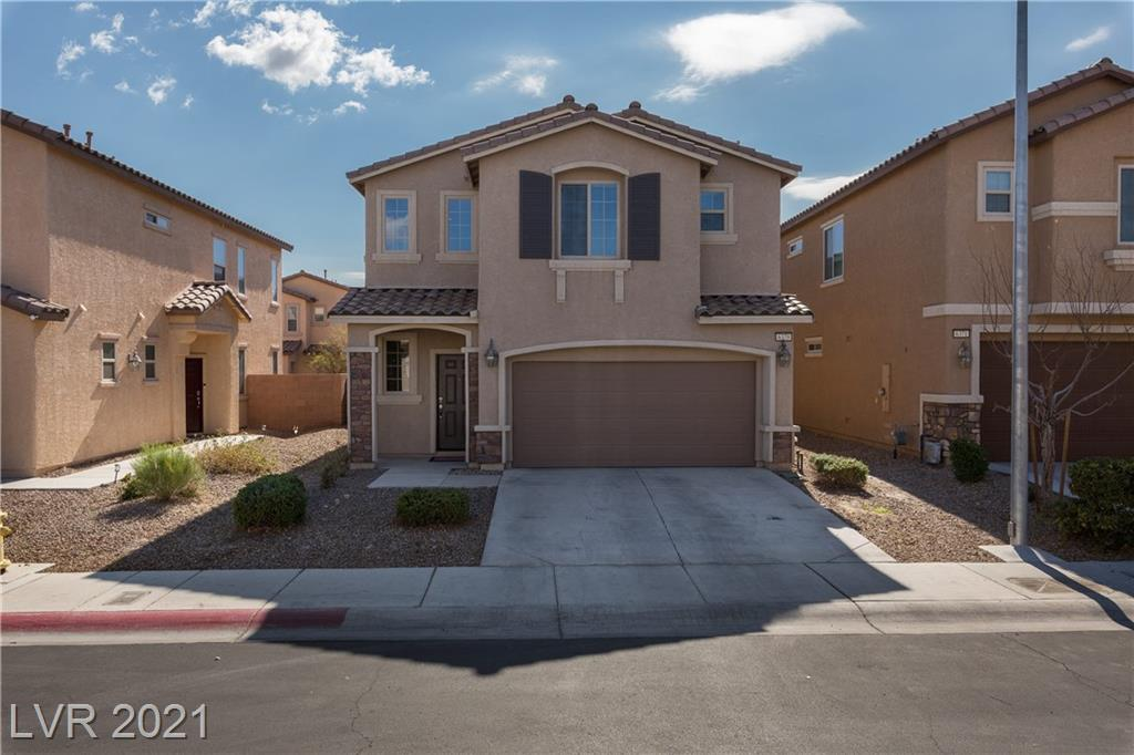 6379 Dundock Avenue Property Photo - Las Vegas, NV real estate listing