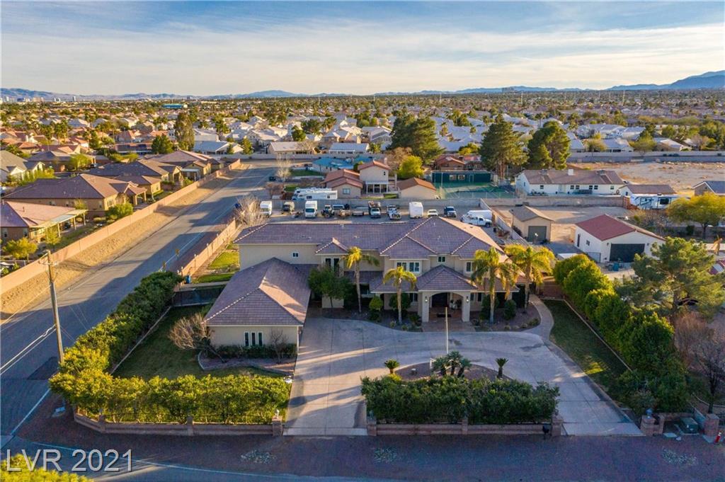7915 Helena Avenue Property Photo - Las Vegas, NV real estate listing