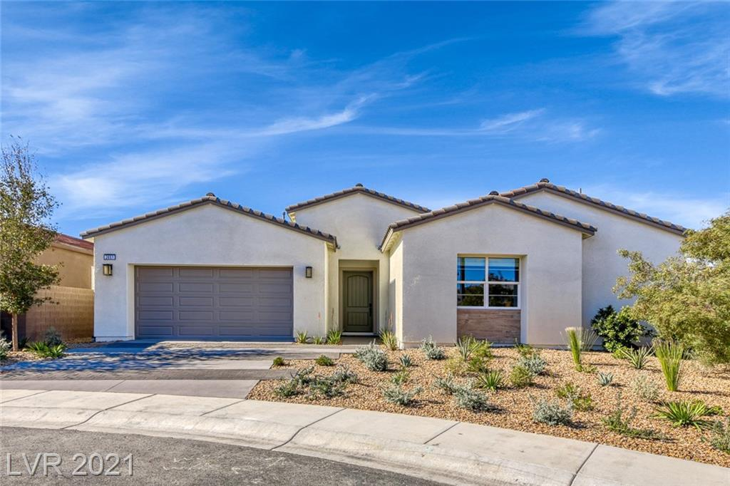 2651 Lilac Vine Court Property Photo - Henderson, NV real estate listing