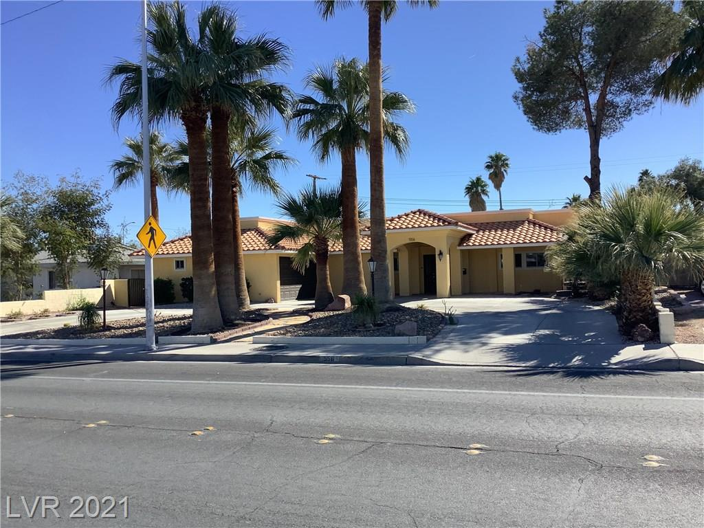 556 Oakey Boulevard Property Photo - Las Vegas, NV real estate listing