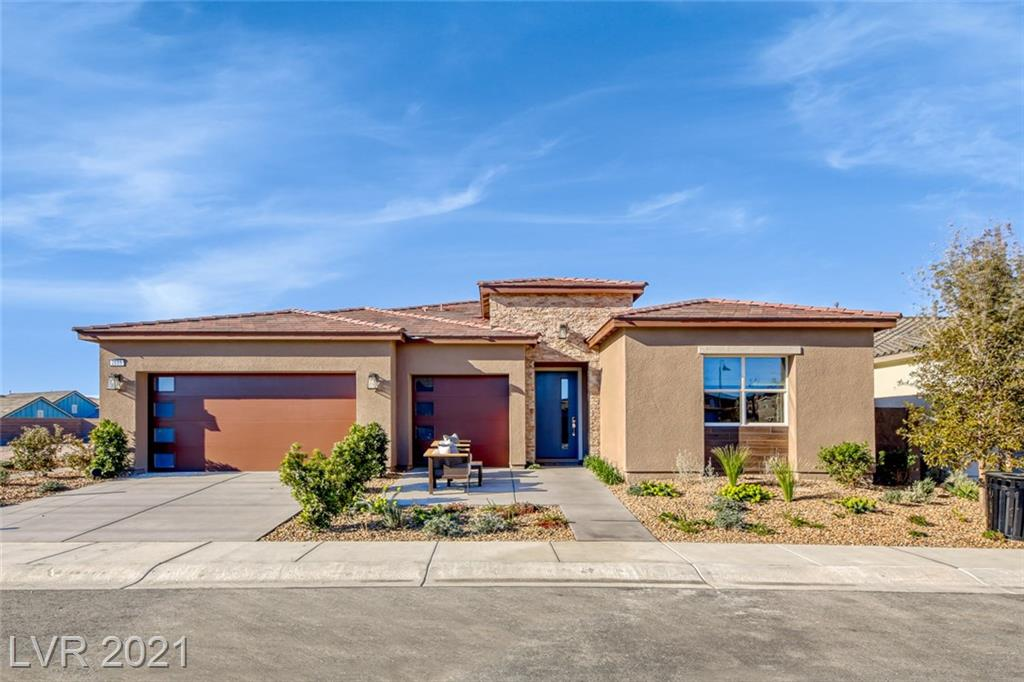 2655 Lilac Vine Court Property Photo - Henderson, NV real estate listing