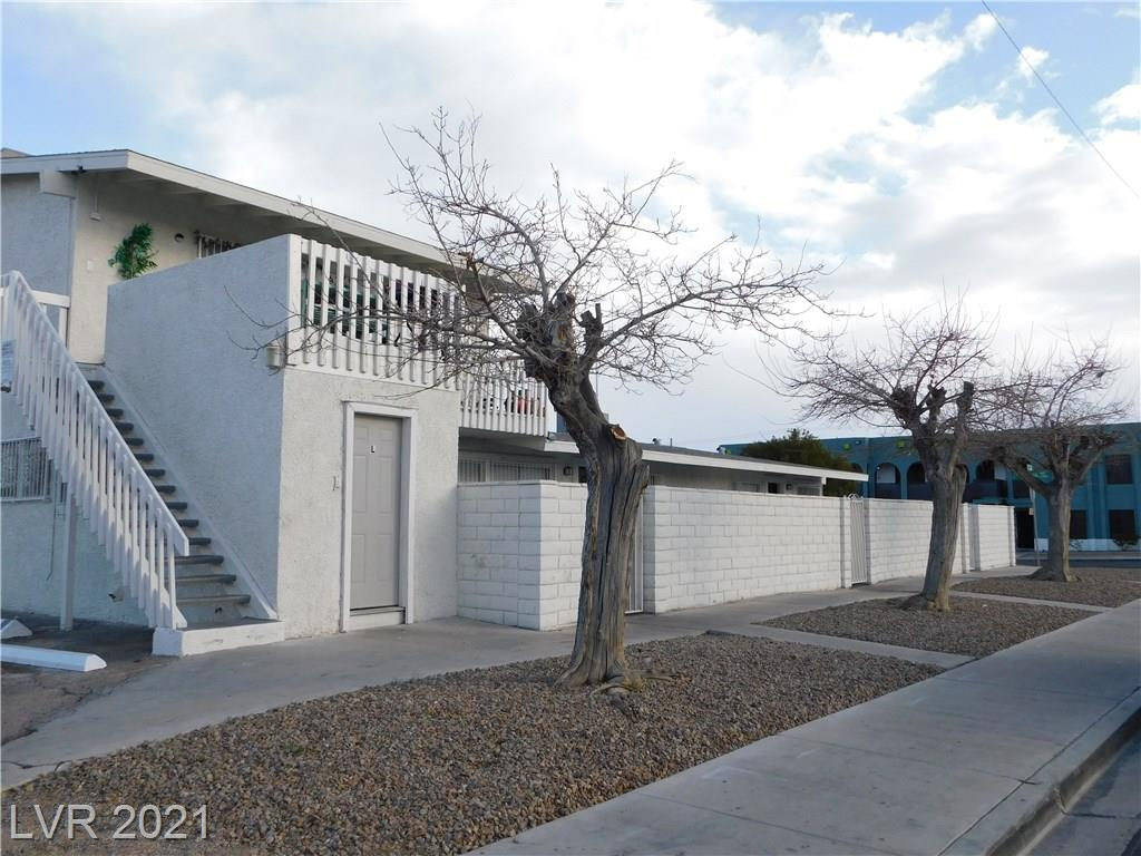 6452 Casada Way Property Photo - Las Vegas, NV real estate listing