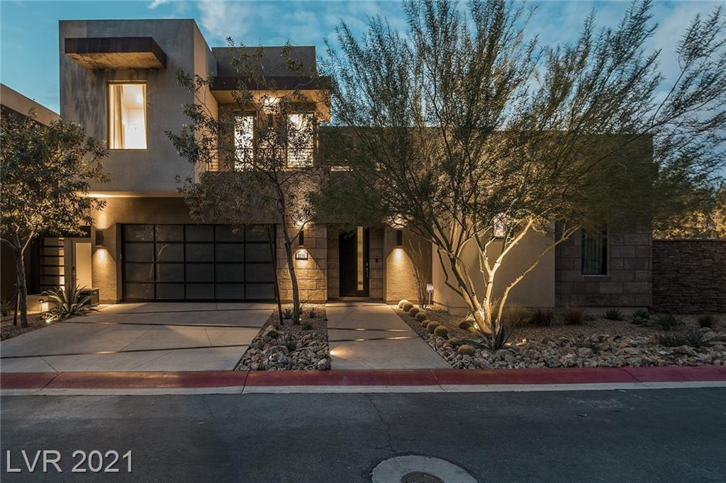 2256 SUNRISE RIDGE Court Property Photo - Henderson, NV real estate listing